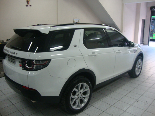 Land Rover Discovery (20)