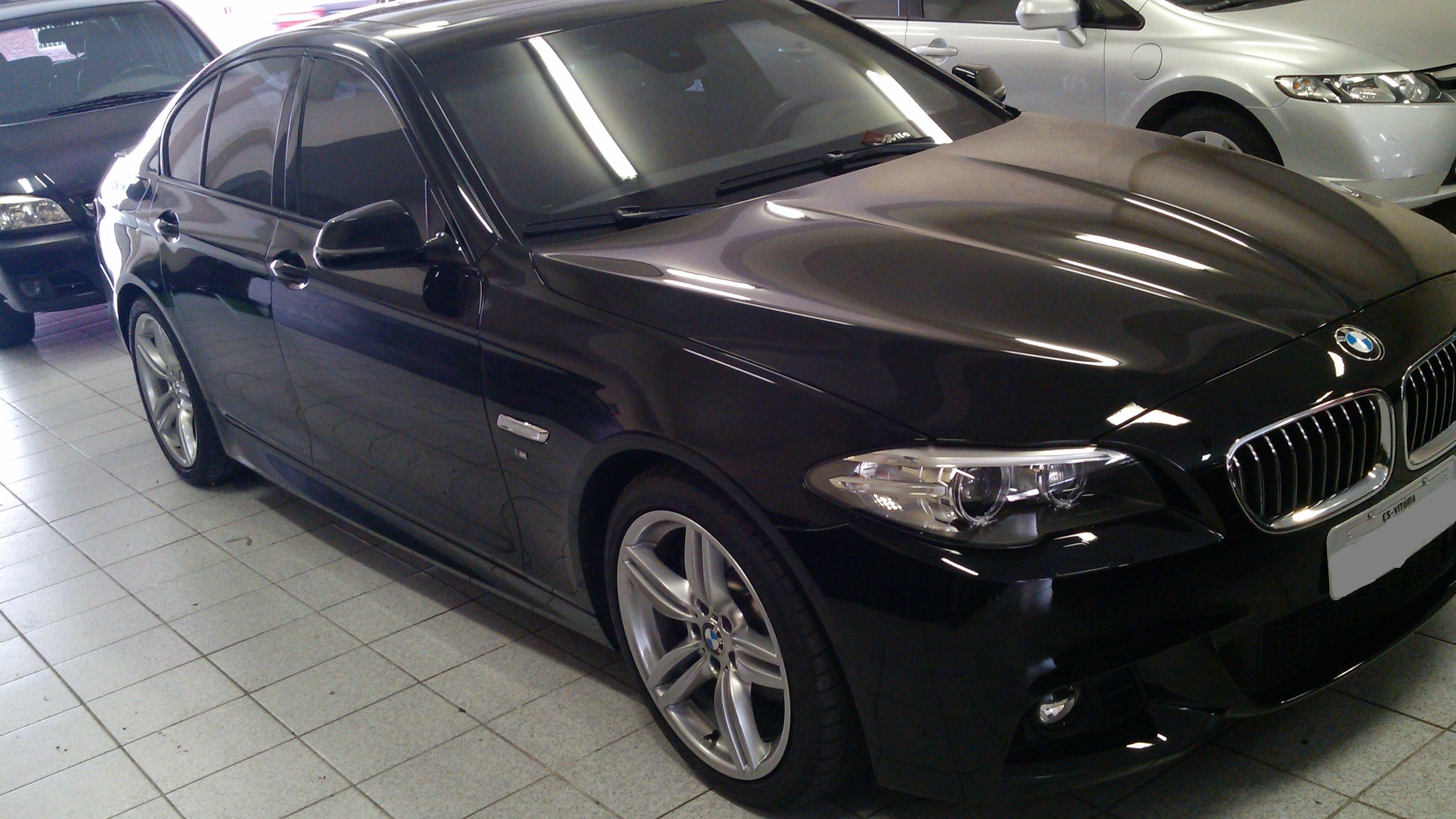 BMW 528 (2)