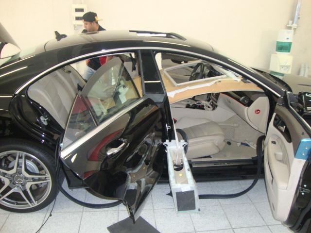 Mercedes CLS 63 (12)